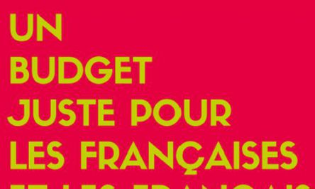 Budget juste 2019